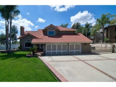 Chino Hills Single Family Home For Sale: 1433 Canyon Oaks Xing