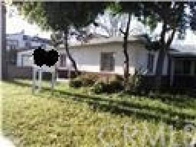 Stanton Single Family Home For Sale: 7421 Katella Avenue