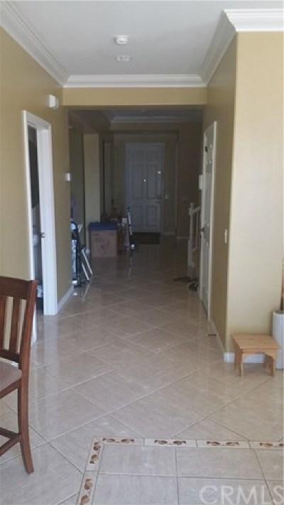 Moreno Valley Single Family Home For Sale: 12691 Magnolia Drive