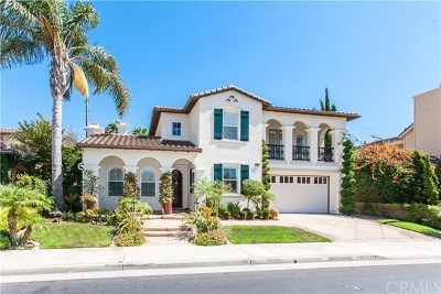 Huntington Beach Single Family Home For Sale: 20042 Sand Dune Lane