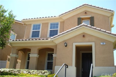 Eastvale Single Family Home For Sale: 7199 Enclave Drive