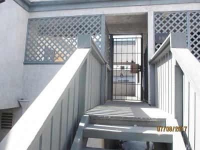 Garden Grove Condo/Townhouse Active Under Contract: 11325 Parkgreen Lane #104