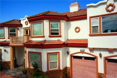 Bellflower Single Family Home For Sale: 16261 California Avenue