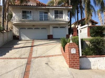 Corona Single Family Home For Sale: 20171 Corona Street