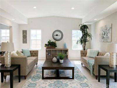 Downey Single Family Home For Sale: 7044 De Palma Street