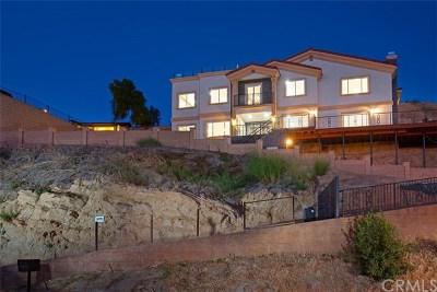 Chino Hills Single Family Home For Sale: 16291 Rainbow Ridge Road