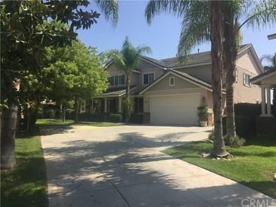 Rancho Cucamonga CA Single Family Home For Sale: $840,000