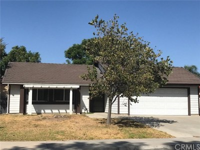 Riverside Multi Family Home For Sale: 3939 Rancho Del Oro Drive