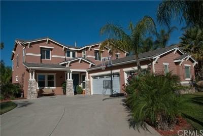 Rancho Cucamonga CA Single Family Home For Sale: $775,000