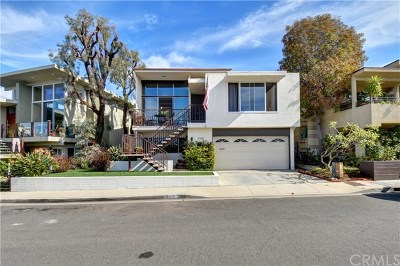 Hermosa Beach Rental For Rent: 2912 Hermosa View Drive