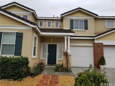 Eastvale Single Family Home For Sale: 6245 Pear Avenue