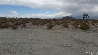 Adelanto Residential Lots & Land For Sale: Bella Vista