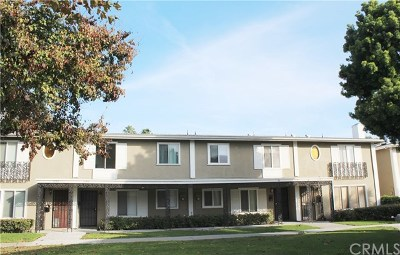 Costa Mesa Condo/Townhouse For Sale: 3193 College Avenue