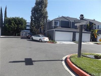 Santa Ana Single Family Home For Sale: 1619 Haven Lane