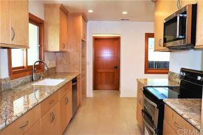 Fullerton Single Family Home For Sale: 814 El Dorado Drive