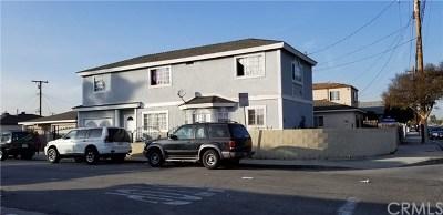 Norwalk Single Family Home For Sale: 12159 Cedarvale Street