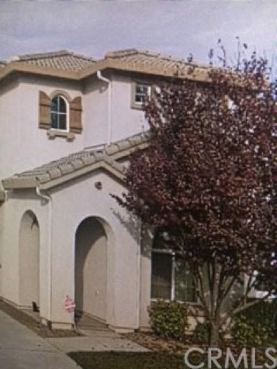 Visalia Single Family Home For Sale: 3014 W Vine Avenue