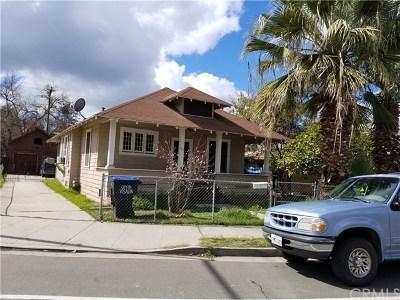 Visalia Single Family Home For Sale: 211 2nd Avenue