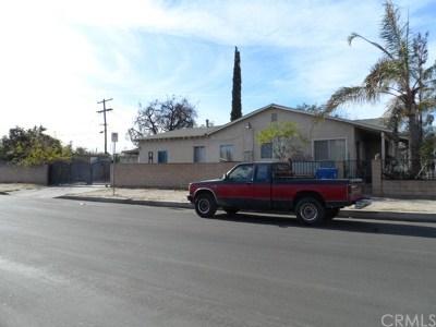 Sun Valley Single Family Home For Sale: 11102 Keswick Street