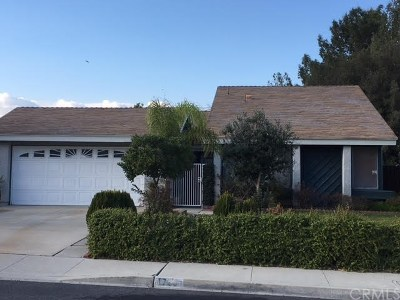 Pomona Single Family Home For Sale: 1733 Spruce View Street