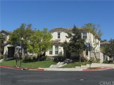 Porter Ranch Condo/Townhouse For Sale: 19911 Oakville Court