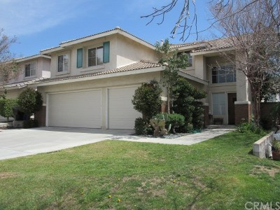 Fontana Single Family Home For Sale: 5361 Fetlock Avenue