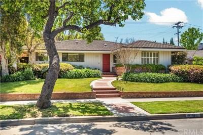 Park Estates (Pe) Single Family Home For Sale: 5110 E Vista Hermosa Street
