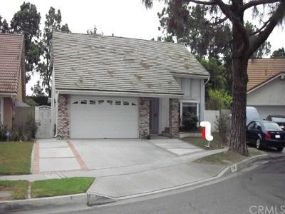 Cerritos Single Family Home For Sale: 13149 Beach Street