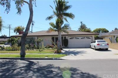 Anaheim Single Family Home For Sale: 2081 S Lida Lane