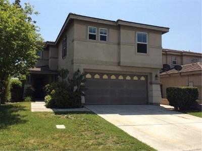 Fontana Single Family Home For Sale: 6309 Camelback Lane