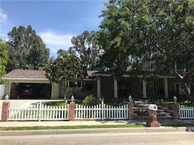 Orange Single Family Home For Sale: 2702 E Riding Way E