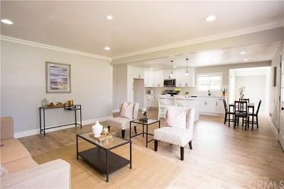 Carson Single Family Home For Sale: 306 E Clarion Drive