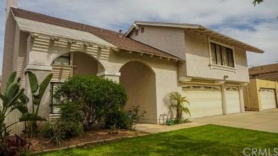 Cerritos Single Family Home For Sale: 17224 Stark Avenue