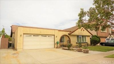 Cerritos Single Family Home For Sale: 17300 Stark Avenue