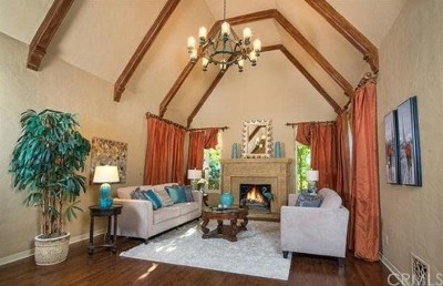 San Marino Single Family Home For Sale: 2454 Ridgeway Road