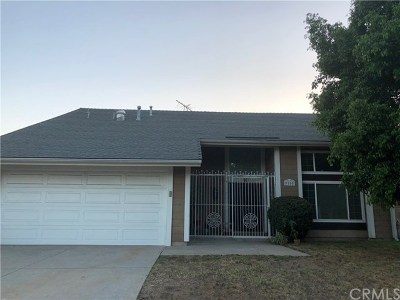 Rancho Cucamonga Single Family Home For Sale: 9150 Malachite Avenue