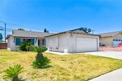 Carson Single Family Home For Sale: 21139 S Adriatic Avenue