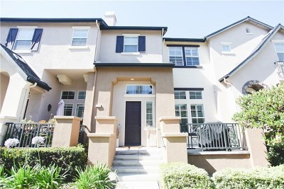 Fullerton Condo/Townhouse For Sale: 2016 Owens Drive