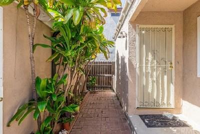 Lawndale Single Family Home For Sale: 14728 Mansel Avenue