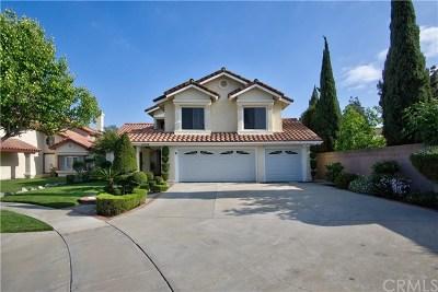 Cerritos Single Family Home For Sale: 12528 Sinatra Street