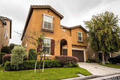 Buena Park Single Family Home For Sale: 31 Dallas Street
