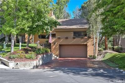 Coto de Caza Single Family Home For Sale: 32042 Via Pavo Real
