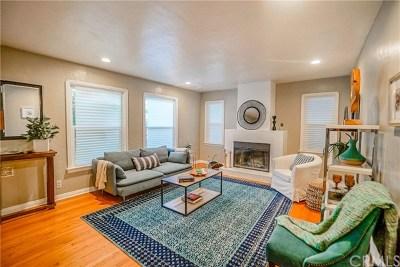 Long Beach Single Family Home For Sale: 115 E 23rd Street