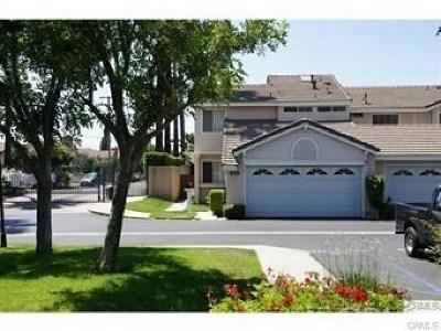 El Monte Condo/Townhouse For Sale: 3599 Daybreak Street