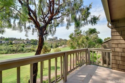 Newport Beach Condo/Townhouse For Sale: 15 Sea Island Drive