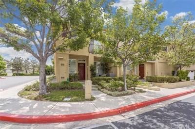 Anaheim Hills Condo/Townhouse For Sale: 1118 S Miramar Avenue