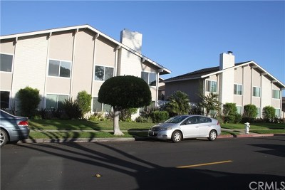 Newport Beach Condo/Townhouse For Sale: 1100 Rutland Road #11