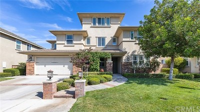 Temecula Single Family Home For Sale: 46149 Hunter