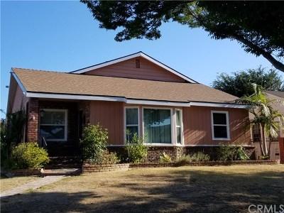 Lakewood Single Family Home For Sale: 2934 Centralia Street