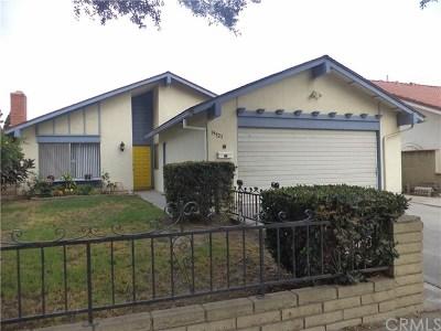 Cerritos Single Family Home For Sale: 19923 Christina Circle